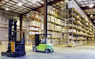 Excess inventory management