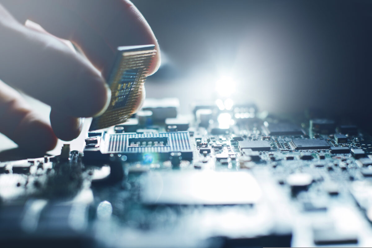 Avoiding counterfeit components