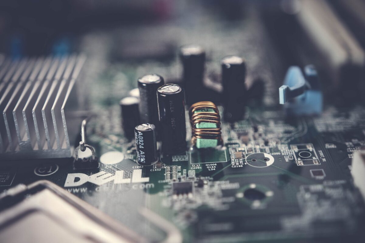 Is There a Passive Component Shortage?